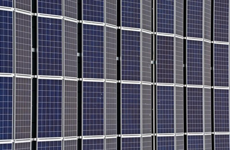 Gør noget godt for miljøet og spar penge på strømmen med solenergi