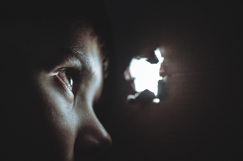 Forebyg indbrud og hærværk med trådløs videoovervågning