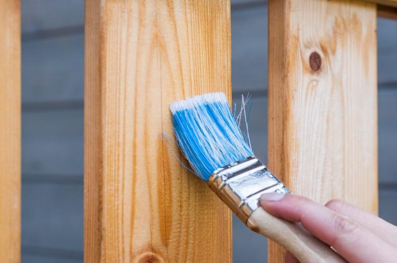 Træbeskyttelse får dit træværk til at holde i mange år fremover