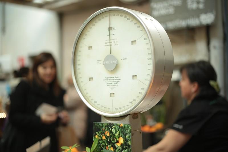 Sådan finder du den rigtige vægt til dit køkken