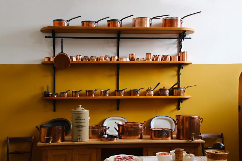 Køb nemt dit nye køkkenudstyr via nettet