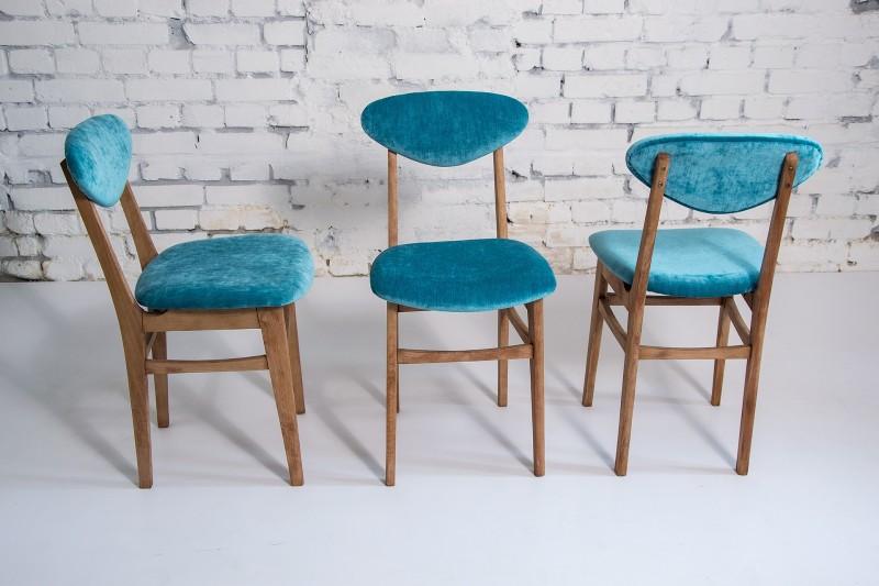 Ombetrækning af stole kan være med til at give dit hjem et nyt look