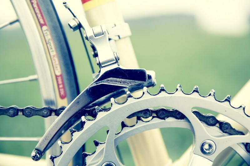Vælg den rigtige børnecykel