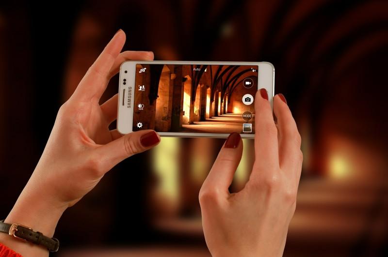 Beskyt din Samsung-telefon bedst muligt