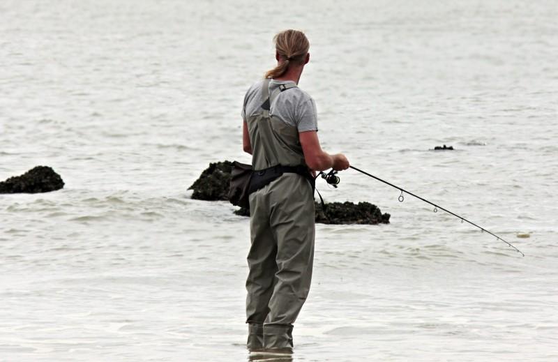 Stort udvalg af fiskegrej og udstyr