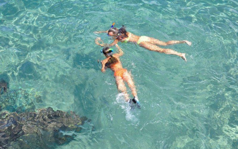 Er du på dybt vand?