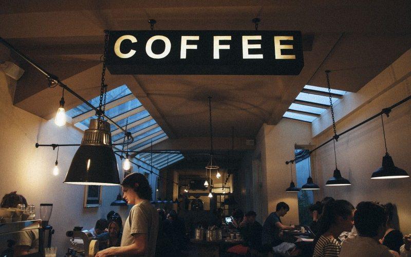 Bryg din kaffe lige som du vil