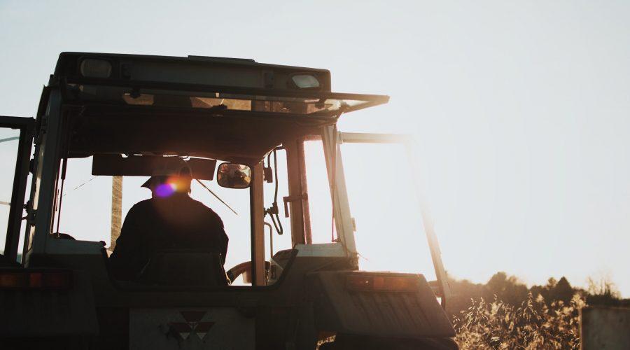 Hold dig opdateret om landbrugsmaskiner